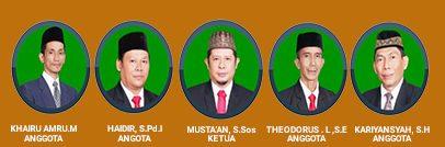 Bawaslu Kabupaten Kapuas Hulu